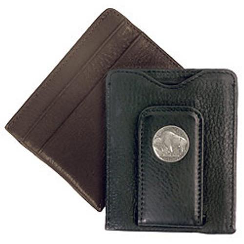 Buffalo Nickel Wallet