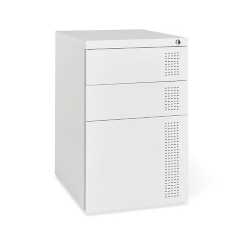 Perf File Cabinet by Gus Modern