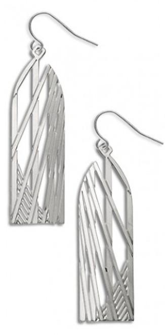 Brooklyn Bridge Earrings