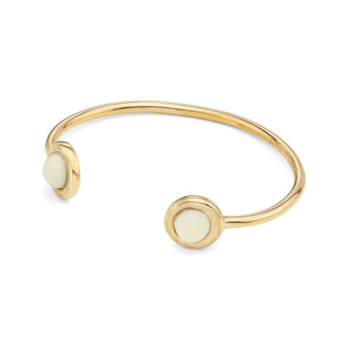 Lulu Delicate Cuff Bracelet
