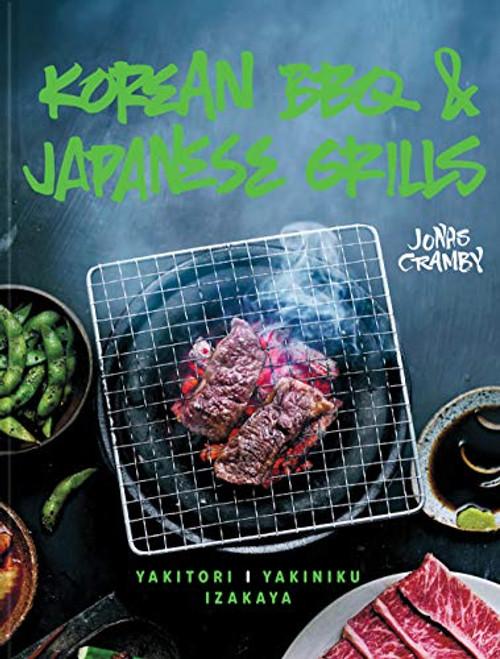 Korean BBQ & Japanese Grills -- Yakitori, Yakiniku, Izakaya