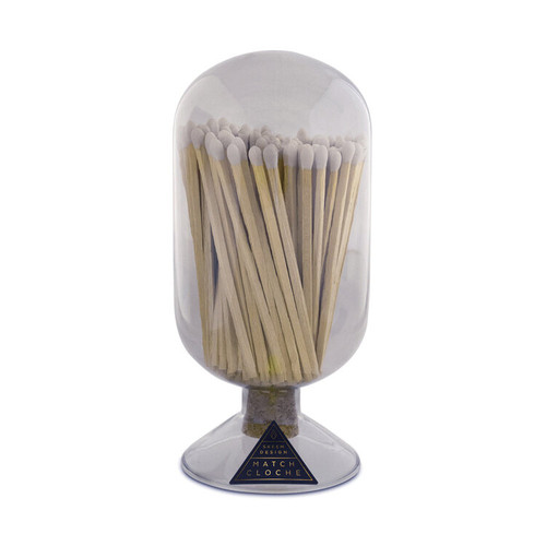 Smoke Cloche Matches