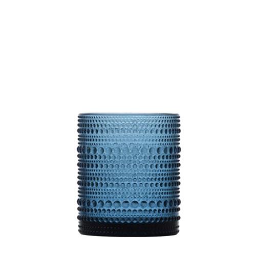 Blue Jupiter 10oz Glass