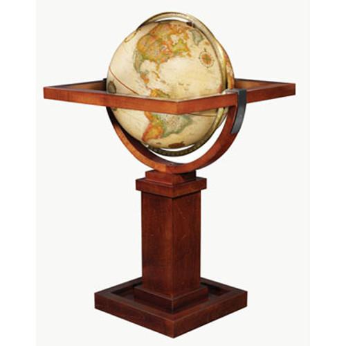 Wright Floor Globe