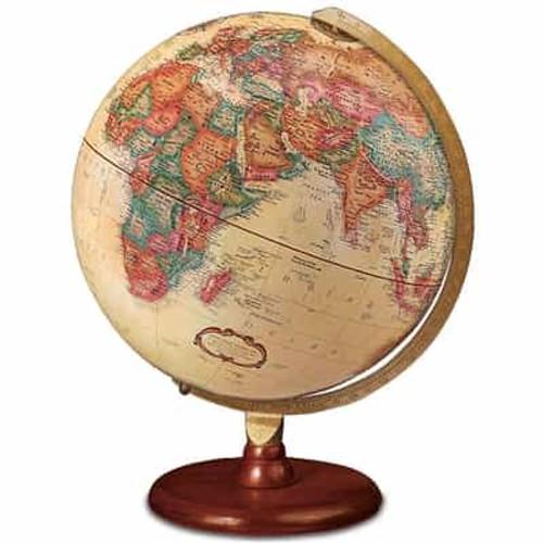 "Piedmont 12"" Globe"