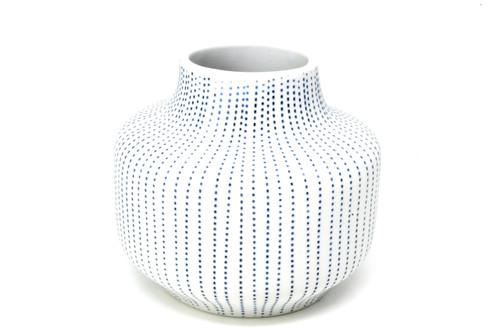 Diana Small Porcelain Vase