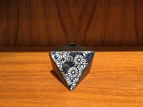 Diamond Bud Vase A