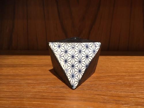 Diamond Bud Vase C