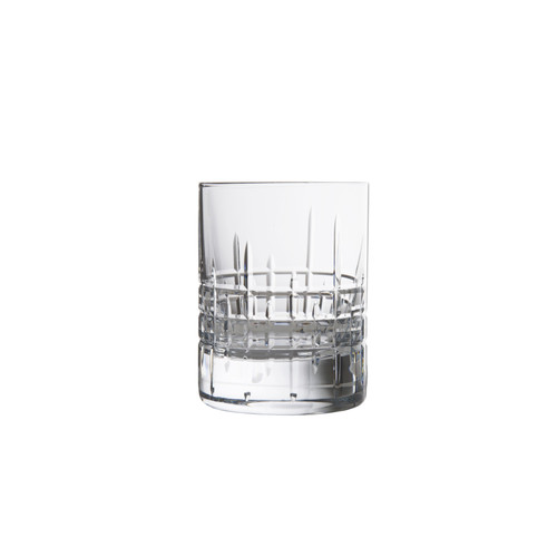 Cut Whiskey Glass Small