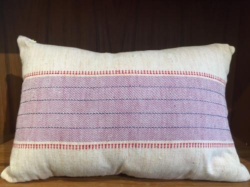 Hima Handwoven Pillow & Insert