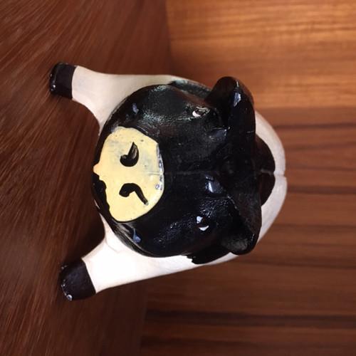Cast Iron Piggy Bank
