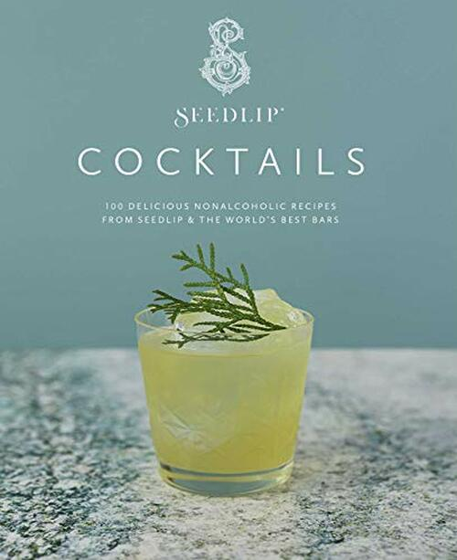 Seedlip Cocktail Book