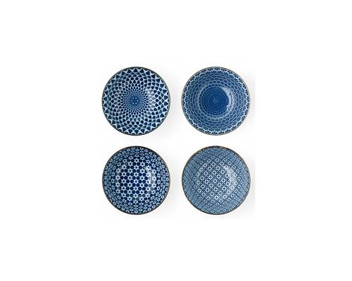 Mosaic Bowl Set