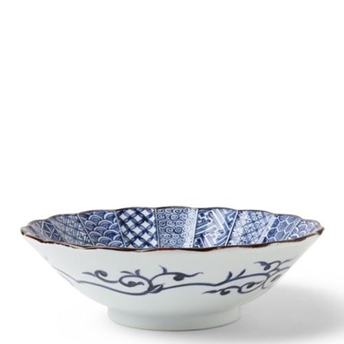 Nishiki Serving Bowl