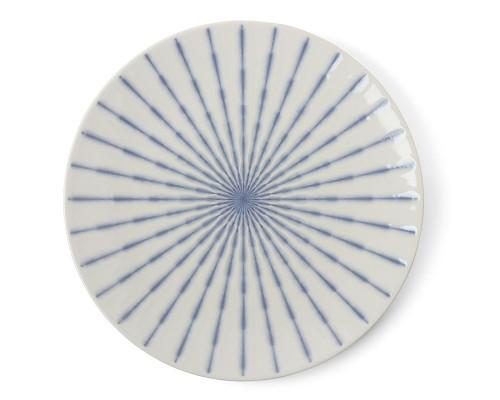 Tokusa Lavender Serving Platter