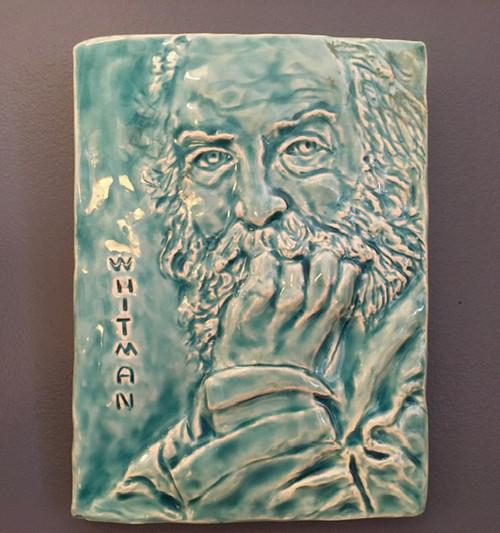 Walt Whitman Tile