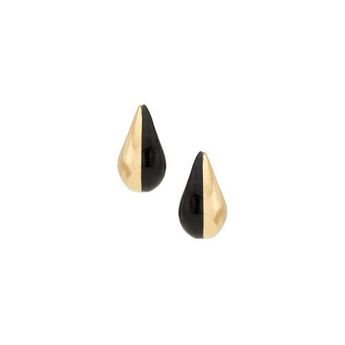 Nene Teardrop Earrings
