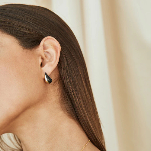 Nene Teardrop Earrings