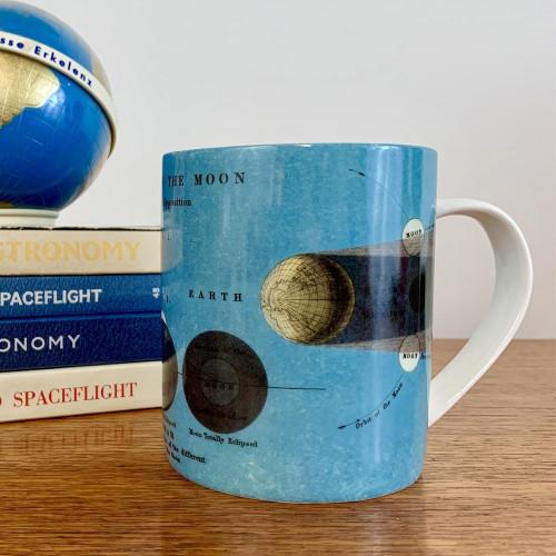 Moon Cycle Mug
