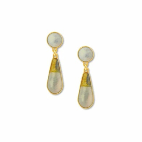 Elisabeth Vigge Le Brun Earrings