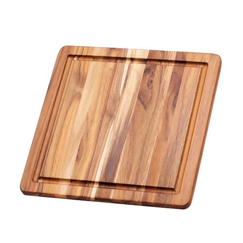 "12"" Square Cutting & Serving Board"