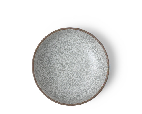 Hiware Gray Bowl