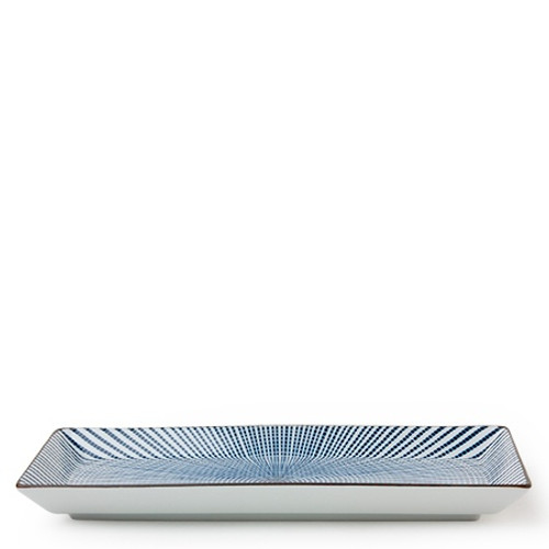 Sendan Tokusa Rectangular Plate