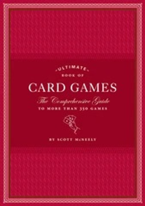 The Ultimate Book of Card Games