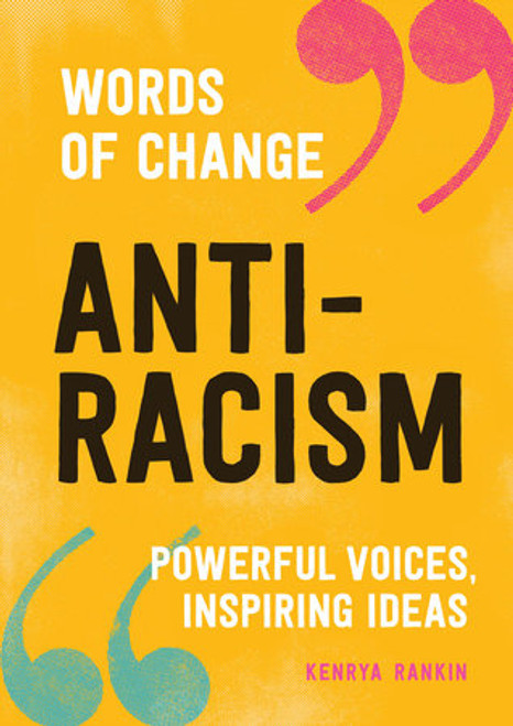 Wordsof Change - Anti-Racism