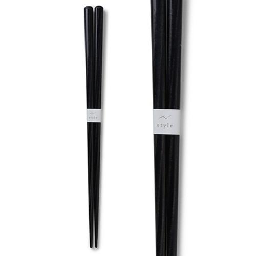 Pair of Wooden Chopsticks - 2 Colors