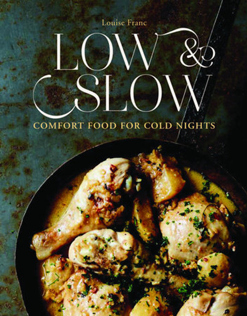 Low & Slow Comfort Food for Cold Nights