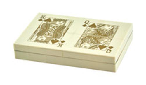 Bone Card Box