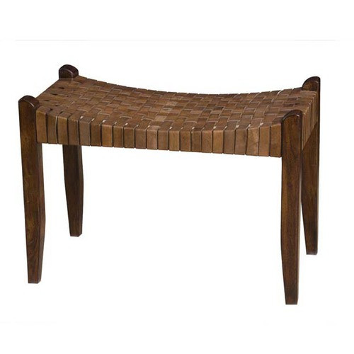 Saddler Bench