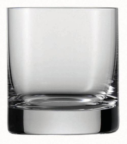 Paris Whiskey Glass Small