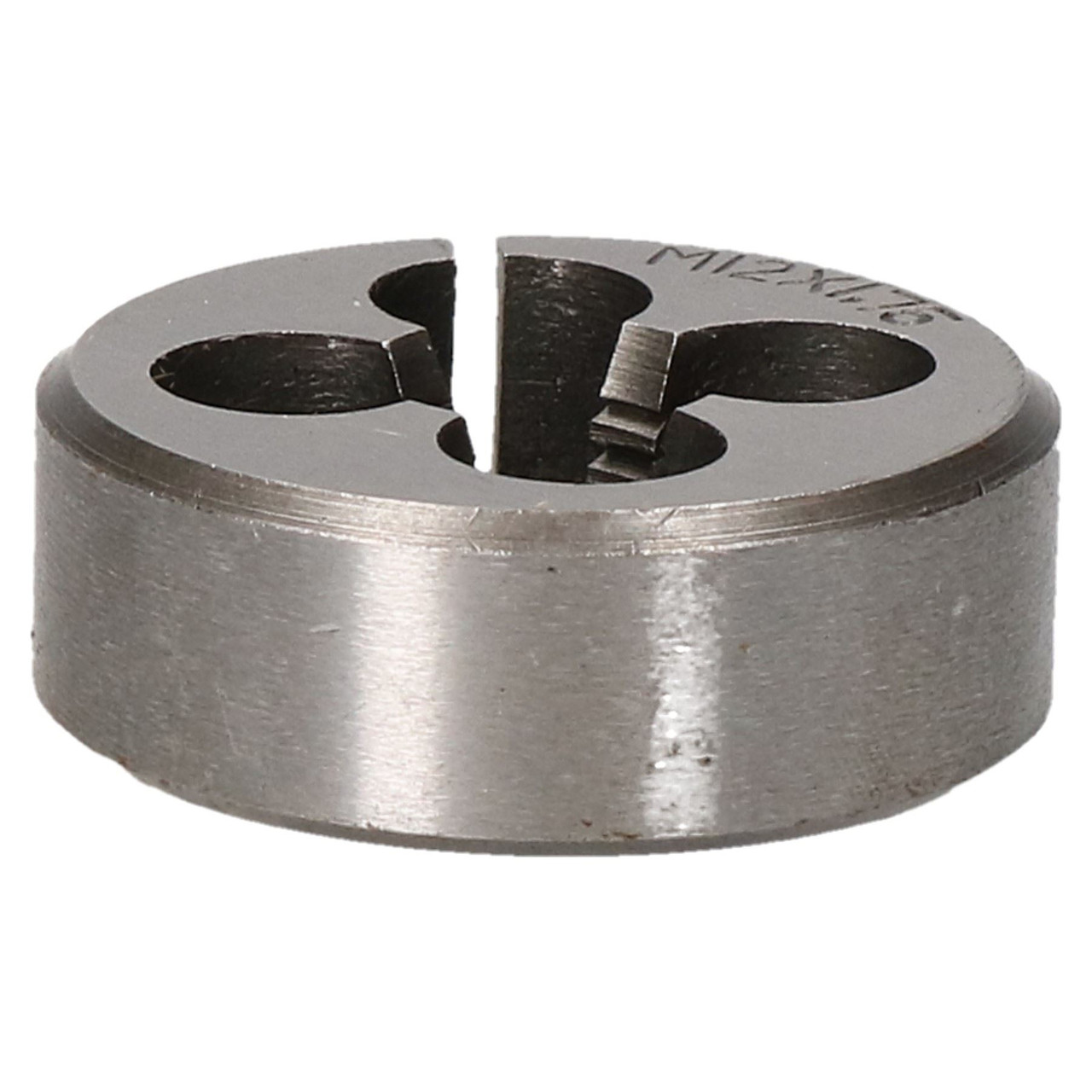 M12 x 1.75mm Metric Tap and Die Tungsten Steel Taper and Plug TD009/_TD044