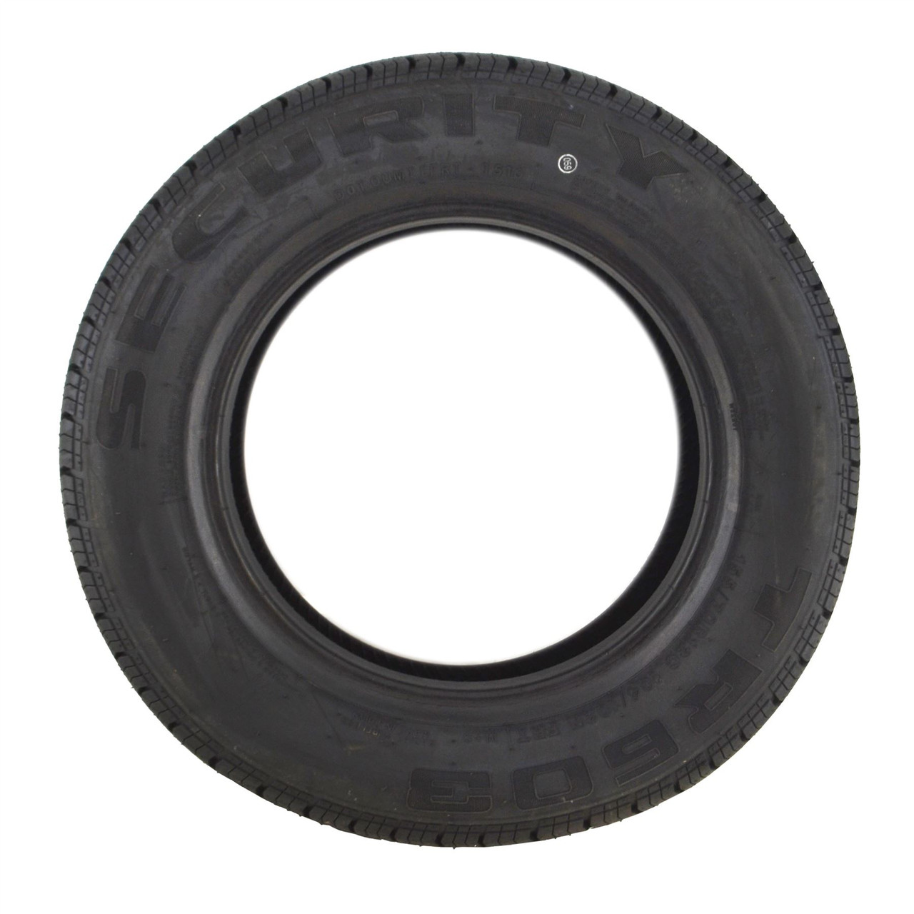 AB Tools 3.50 x 8 4 Ply High Speed Trailer Tyre Erde Daxara 100 101 102 Tubeless