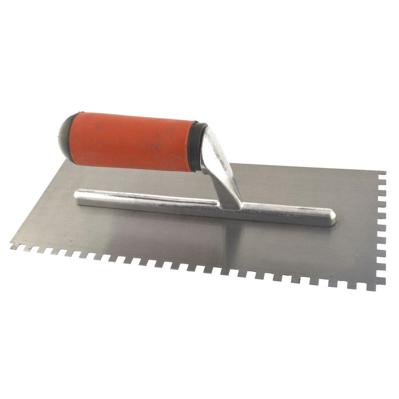 280mm Soft Grip Plastering Trowel 280mm