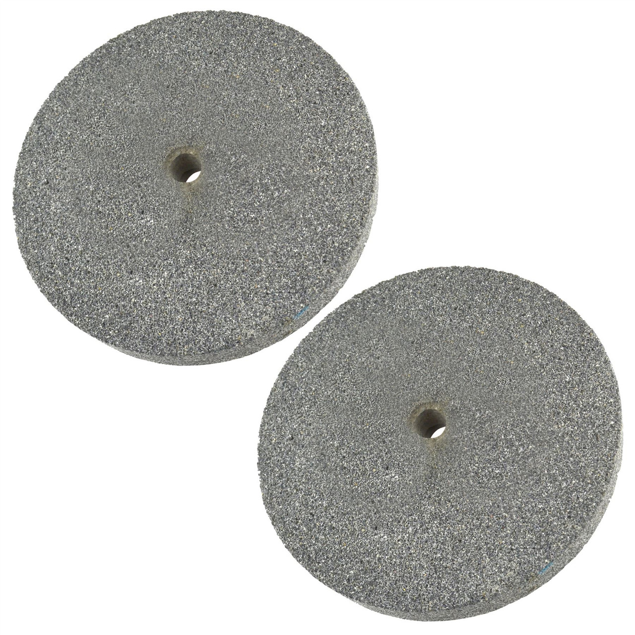 Fine 6 150Mm Coarse Fine Grinding Wheel Bench Grinder Stone 36 60 Grit Gmtry Best Dining Table And Chair Ideas Images Gmtryco
