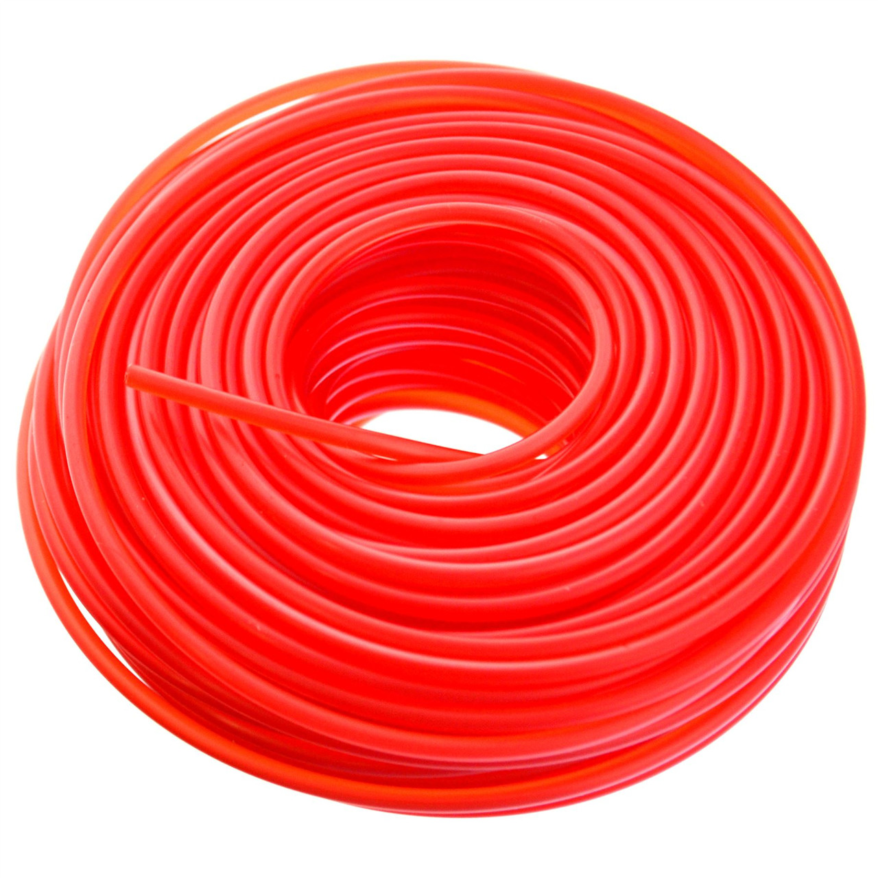 2 4mm x 20m Nylon Strimmer Line Cord Spoof Refill Wire Line Trim Line GAR60