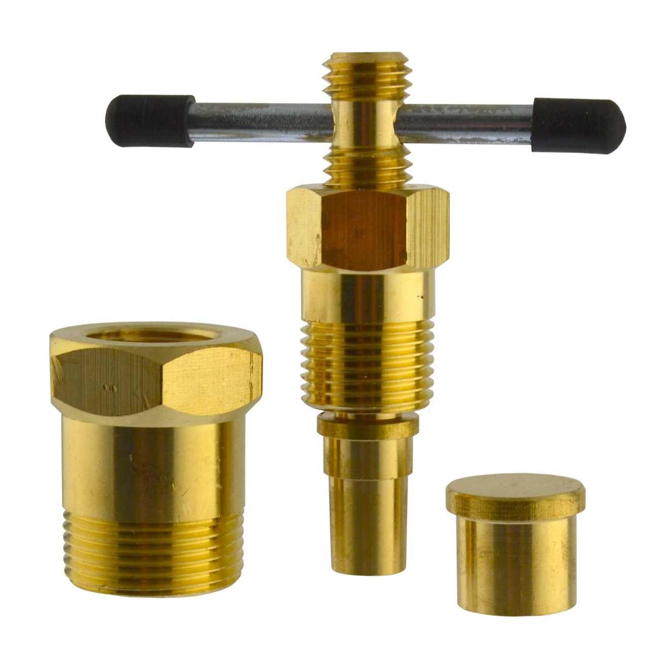Olive Puller 15 /& 22mm Plumbing Hand Tools Brass DIY Extractor Pipe SIL316