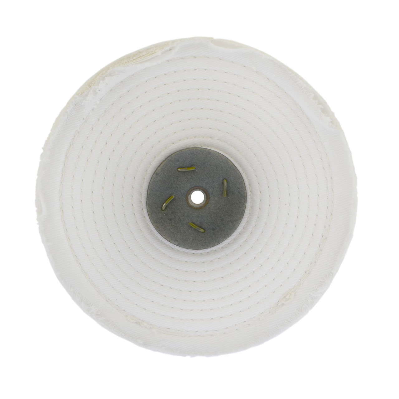 "200mm x 25mm Polishing Mop Sisal 8/""x1/"""