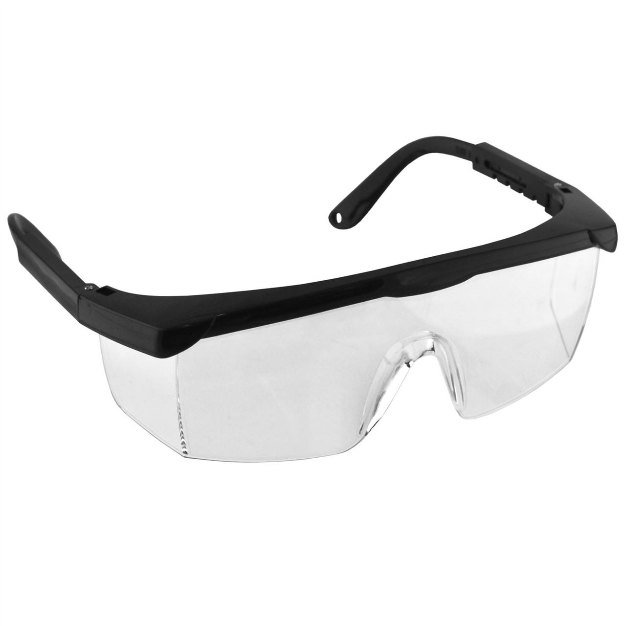 Goggles DIY Eye Protection Work Industrial TE202 Safety Glasses