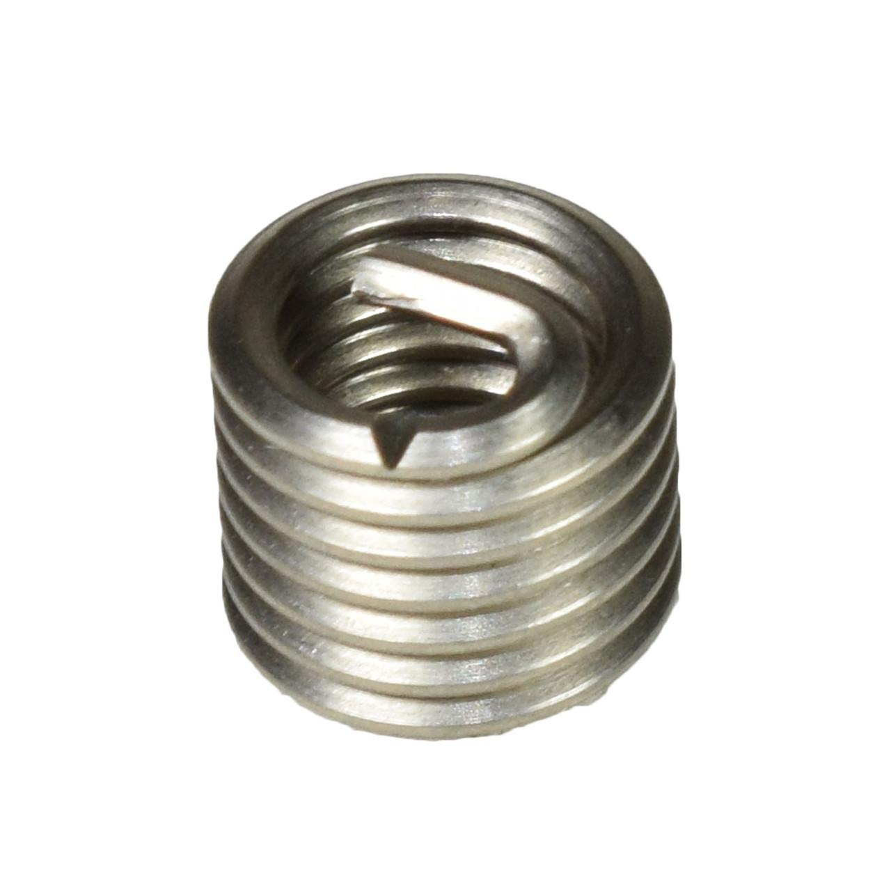 Helicoil Type Thread Repair Inserts 5//16 UNC x 1.5D 10pc Wire Thread Insert