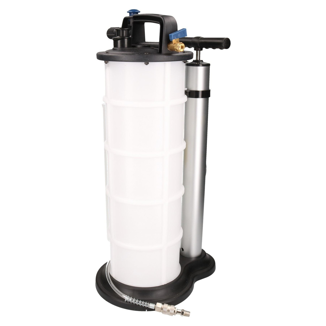 AB Tools-Neilsen Lever Handle Oil Pump Barrel Pump Oil Fluids//Diesel 5-55 Gallon Drums AN022