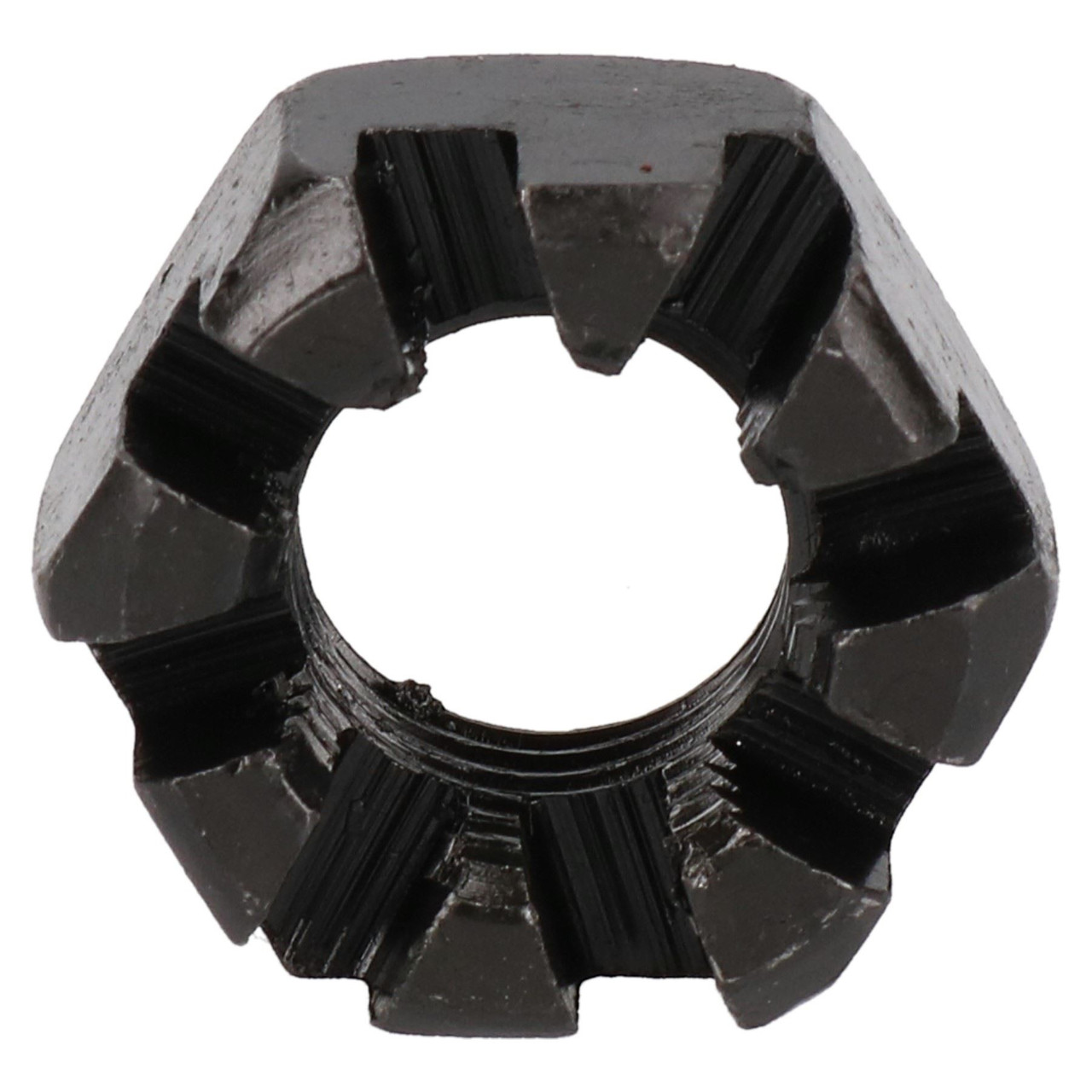 """3//4/"""" BSF Slotted Castle Nut Trailer Wheel Hubs Castellated Hub Bearing 4 Pack"""