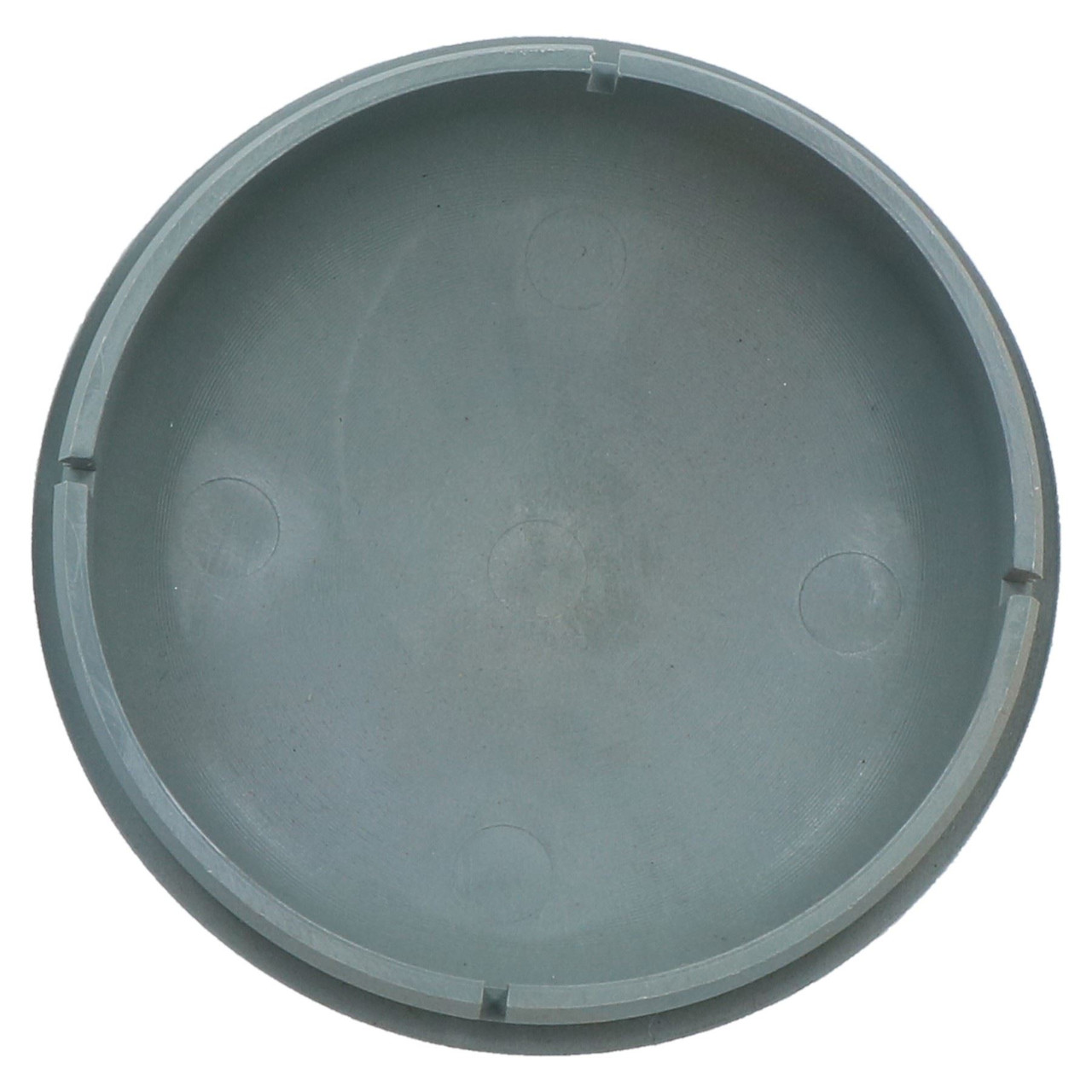 Replacement 55.5mm Dust Hub Cap Grease Cover for Alko Trailer Drums