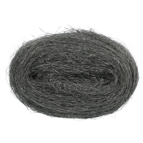No.3 100g Coarse Wire Wool Steel Wire Mini Wool Pads For Rust & Fine Sanding