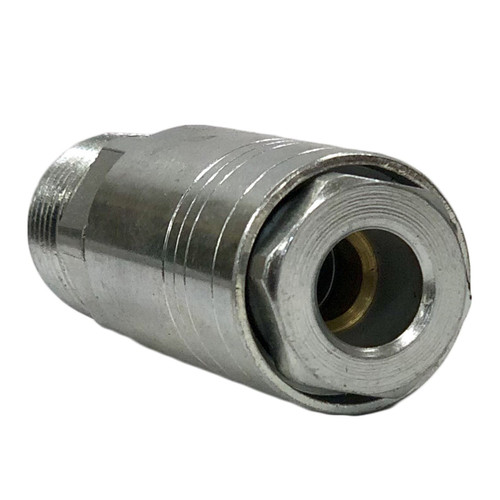 2PK Air Line Hose Fittings Connector Quick Release PCL Fitting ONE TOUCH 1/2""