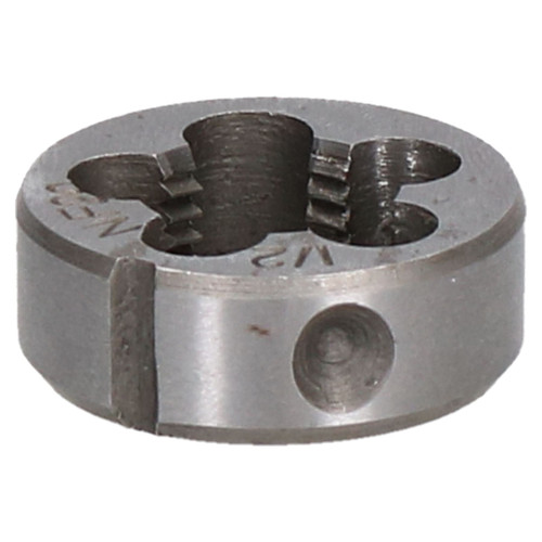 """1/2"""" x 20 UNF 25mm Die Thread Cutter Tungsten Steel"""