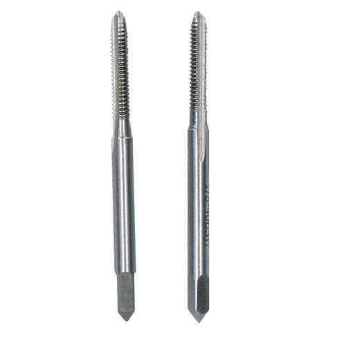 """1/8"""" x 40 BSW Whitworth Tap Tungsten Steel Taper & Plug Thread Cutter"""